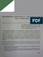 Findji_1991_Movimiento indígena y recuperación de la Historia.pdf