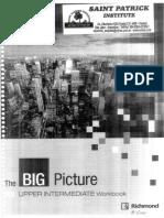 Big Picture - Upper Intermediate - Workbook 2017