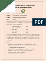EJERCICIO DE TOSTACION