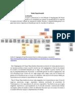 Diseño Departamental Grupo bancolombia