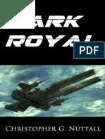 Ebook Series - Scifan - Christopher G. Nuttall - Ark Royal Trilogy - 01 of 03 - Ark Royal.epub