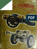 A History of Artillery