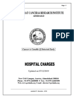 Hospital Charges