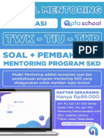 18 Modul Mentoring Program SKD by APTA SCHOOL-1