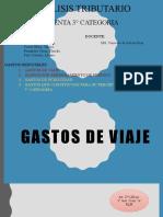 GASTO VIAJE, ARRENDAMIENTO PREDIOS, PUBLICIDAD.pptx