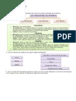 actividades propuesta 2 de sociales