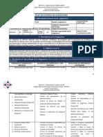 PEA Aplicaciones web 2