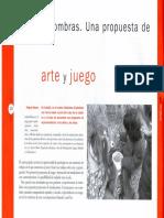 Luces y sombras Una propuesta de arte y juego - Hojara Alonso Rodríguez