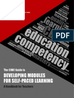 CIMC-Guide-to-Developing-Modules-for-Self-Paced-Learning-2018