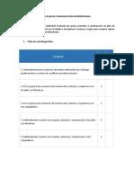 """Proyecto individual """"Comunicación efectiva para el líder actual"""""""