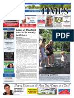 July 24, 2020 Strathmore Times