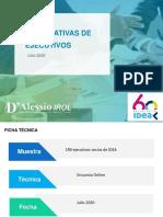 Resultados Encuesta Expectativas Ejecutivos de IDEA - Julio 2020.pdf