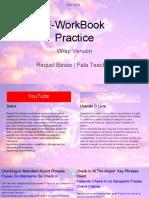 E-WorkBook Practice gratis