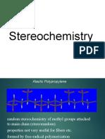 2015_Stereochemistry-II (MRH) DU