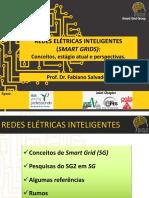 Webinar Smart Grid
