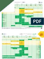 Crop Plan Céréales 2019