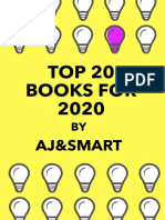 Top-20-books-for-2020 to read