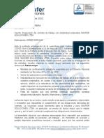 Suspensión del contrato..doc