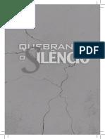 2018 - Quebrando o Silencio 2018