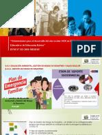 Ppt Gestion Ambiental y Salud Escolar Modulo 4 MARIA CHAVEZ