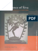 (Cambridge Studies in Religious Traditions Volume 7) David James Smith - The Dance of Siva_ Religion, Art and Poetry in South India-Cambridge University Press (2002).pdf