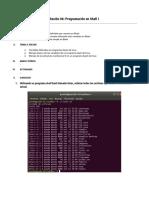 Sesion6_Programación en Shell I