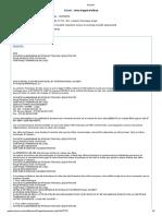 19012_Relance Acquisition de deux lots de PDR pour le BY -PASS HP et BP