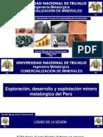1° CLASE - PRODUCCION MINERO MET DEL PERU - 2020-1.pdf