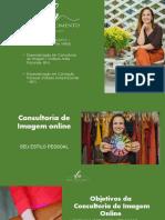 Consultoria online