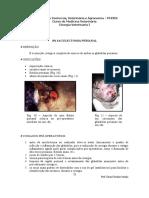 saculectomia perianal