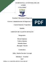 7.1 Preguntas de Analisis y Casos del Capitulo #  8 - Chiavenato.docx