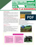 La-Agricultura-y-La-Ganaderia-Para-Segundo-Grado-de-Secundaria