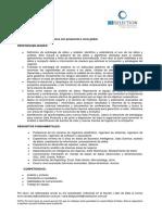 Perfil CL Selection - Líder de Data - CANDIDATOS