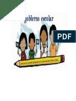 imagenes gobierno escolar