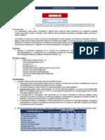 PRACTICA 06. DISTRIBUCION DE ENZIMAS DE OXIDORREDUCCION