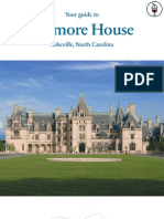 Guide to the Biltmore House in North Carolina