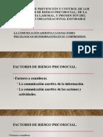 4 Medidas de prevención y control de los factores presentacion