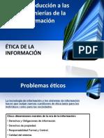 Unidad 8 Etica de la Informacion