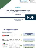 6 - Supervisión_de_obligaciones_contractuales-CARRETERAS-Caso_peruano-