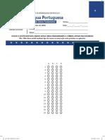 AAP - Língua Portuguesa - 5º ano do Ensino Fundamental