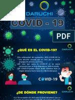 Charla covid-19