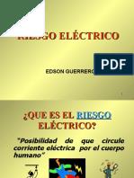 ELECTRICIDAD RIESGOS.ppt