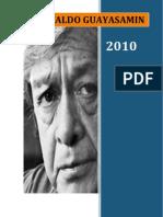 Oswaldo Guayasamin e Book