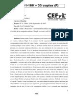 02031166 Ficha de cátedra - Teórico 9 - Unidad 3 Reacciones a la modernidad estética, Hegel.pdf