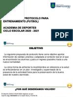 Propuesta de protocolo para entrenamiento ICH Sur (Covid).pdf