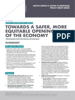IEJ COVID 19 Policy Brief Series 2 Compact 1