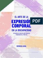 El Arte de la Expresión Corporal en la Discapacidad - Patricia Gehl3HW3DQYN