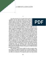 Arendt_Entre El Pasado y El Futuro_Selección