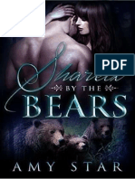 Amy Star - Serie Shared By The Alpha Bears 01 - Shared by the Bears.pdf