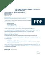 jcu subject report for english language preparatory program level 3 - 19-ls0300-sin-int-sp92 sin - sp 92  2019 bebaaecb-5ca7-44c6-8fce-1d3fd4fbfc4aen-us